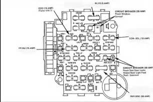 wiring diagram 95 buick skylark wiring buick free wiring diagrams