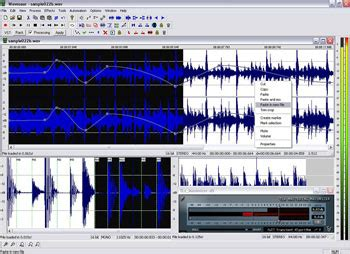top 10 free audio editing software best audio editors to
