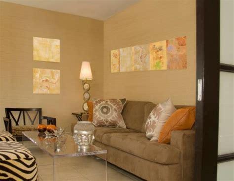 schöne len fürs wohnzimmer wohnzimmer deko beige