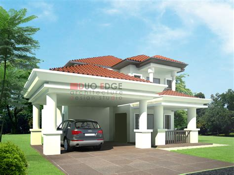 bungalow style architecture small bungalow designs bungalow design malaysia