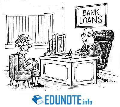 bank lending 10 characteristics of a bank loan