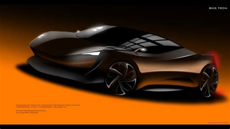 sketchbook pro rendering concept car design sketchbook pro rendering time lapse