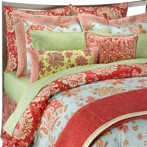 salmon colored bedding turquoise and coral exactly the bedding i ve been