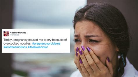 Crying Lady Meme - 12 things that would bring only a pregnant woman to tears