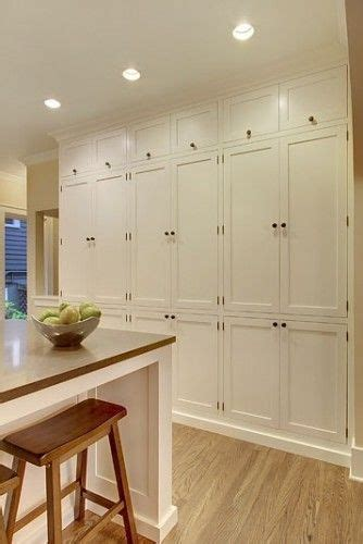floor to ceiling cabinets h o m e pinterest