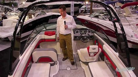scarab boats vs chaparral chaparral s new jet boat the 2014 vortex youtube