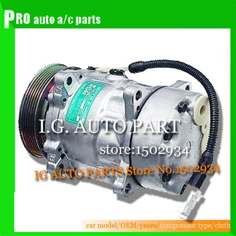 Kompresor Type Sanden Peugeot Type 306 Or 405 buy wholesale sanden compressor from china sanden