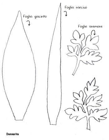 fiori di carta esecuzione fiori di carta crespa come fare il giacinto donnarita