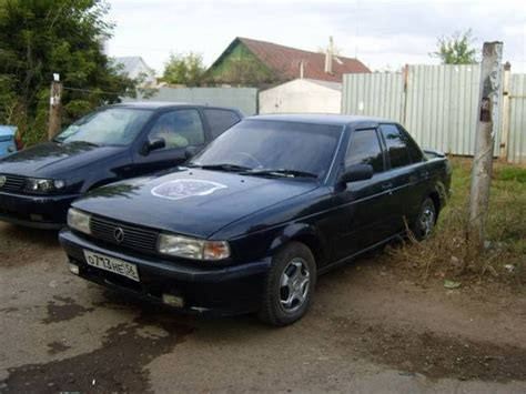 nissan sunny 1991 1991 nissan sunny pictures 1400cc gasoline ff manual