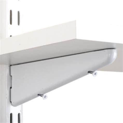 Shelf Bracket Screws by Dual Trak White Shelf Bracket Screws At Menards 174