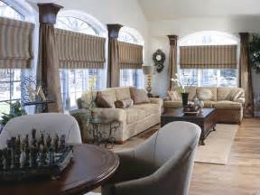 Window treatments ideas for curtains blinds valances hgtv