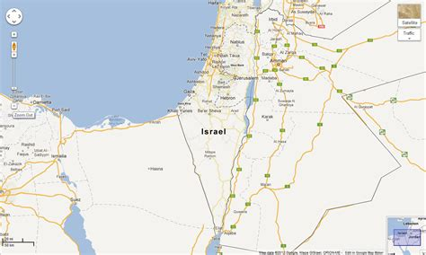 israel google brand new google maps feature is haphazard and arbitrary