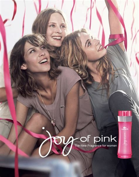 Of Pink Rejoice by Of Pink Lacoste Fragrances Perfumy To Perfumy Dla