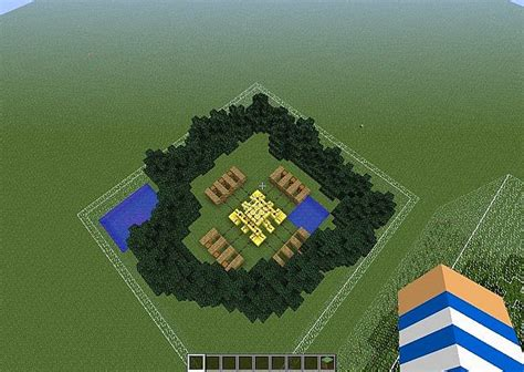 hunger games mod in minecraft hunger games map for clay soldiers mod minecraft project