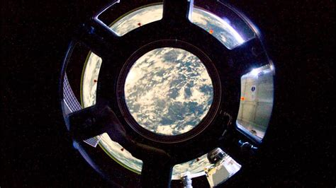 cupola iss earth from cupola iss timelapse in 4k