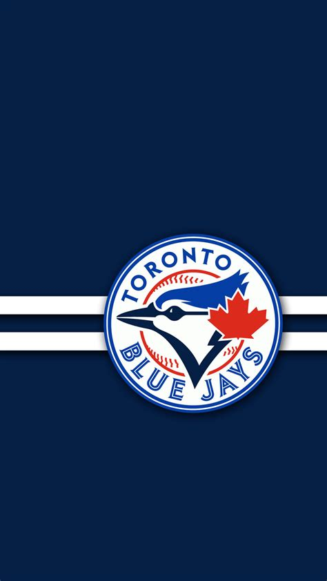 toronto blue jays iphone wallpaper hd