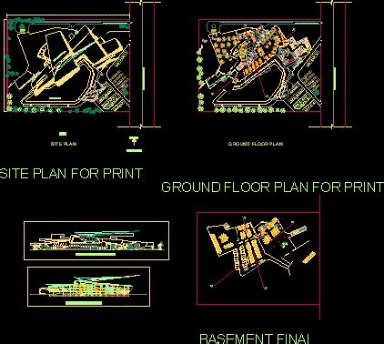 P 51 Mustang Autocad by Car Museum Dwg Plan For Autocad Designs Cad