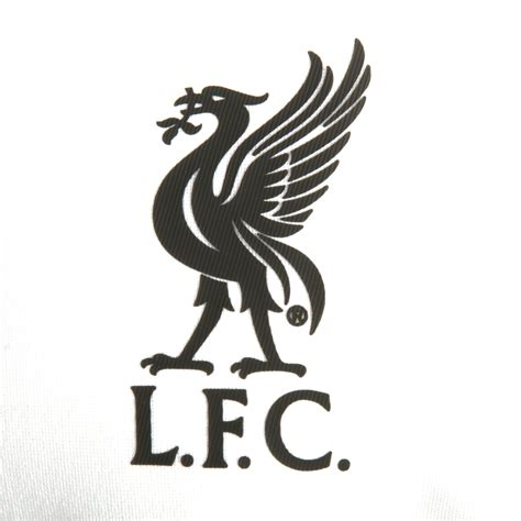black and white liverpool logo foto 2017