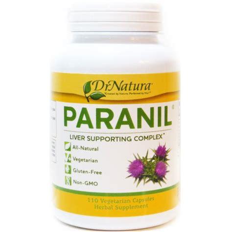 Dr Natura Detox by Dr Natura Paranil Colonix Liver And Colon Detoxification