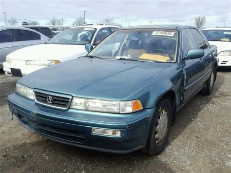 how to sell used cars 1994 acura vigor head up display used 1994 acura vigor gs car for sale at auctionexport