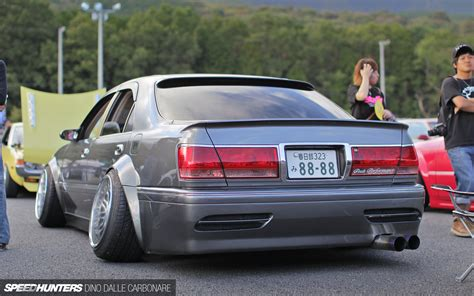 slammed cars evolving styles slammed society japan 2013 speedhunters