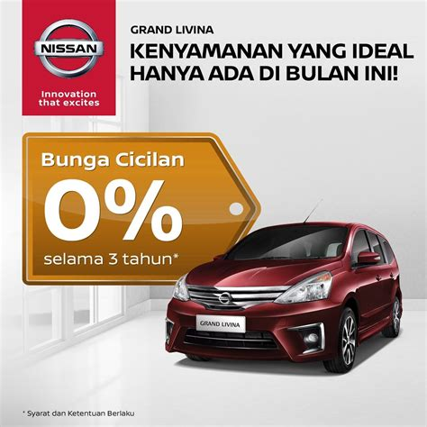 Spare Part Nissan Grand Livina new grand livina mobil terbaik pilihan keluarga indonesia