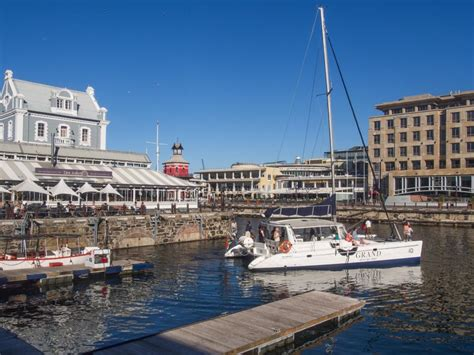 catamaran waterfront the 28 best things to do in cape town