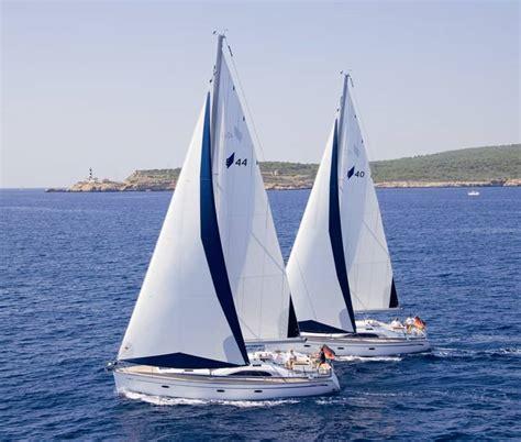 sailboat bavaria  ibizaboats