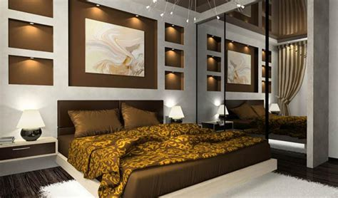Gold Interior Paint by Color Inspiration Gold Brown