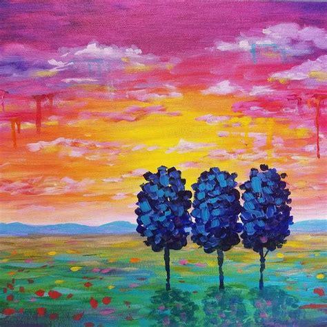 acrylic painting ideas tutorial the world s catalog of ideas