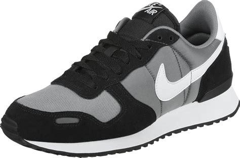 nike air vortex shoes black grey