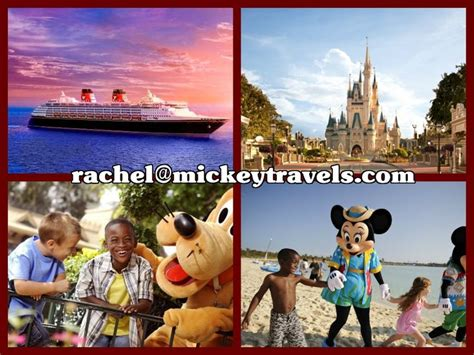 7 day land and sea package disney you can enjoy a disney cruise and walt disney world resort