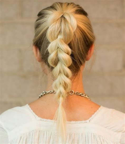 quick and easy braid styles 38 quick and easy braided hairstyles