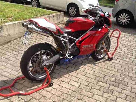 Ducati Motorrad Neu by Motorrad Ducati 999 Viel Carbon U Neu Teile Bestes