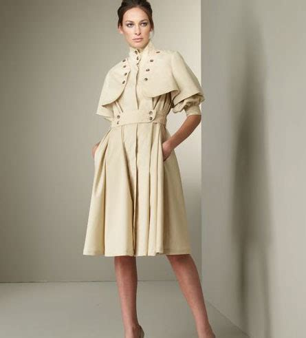 Shopping Doori Trench Coat Dress my fashion