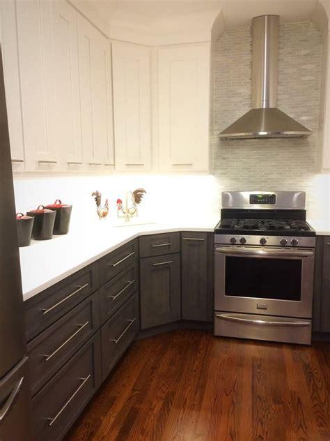 tedd wood kitchen cabinets 23 best york kitchen cabinets in white images on
