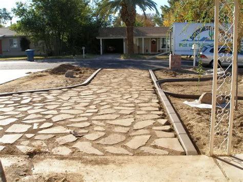 Concrete Pieces Patio best 25 broken concrete ideas on garden ideas