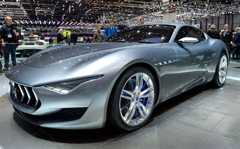build maserati maserati will build the alfieri to rival porsche s 911