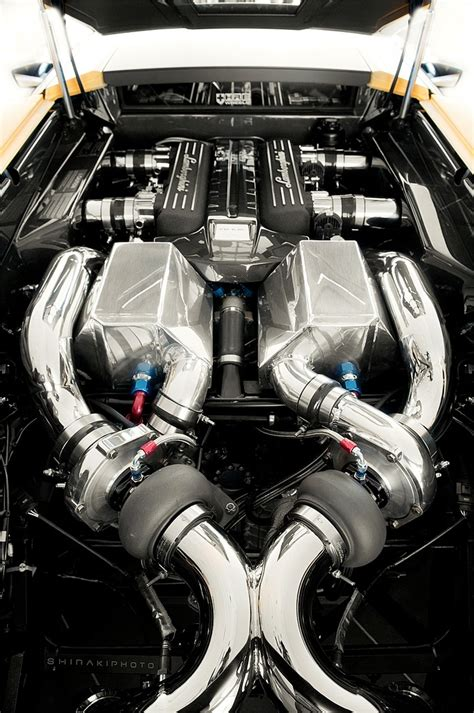 lamborghini engine turbo 365 best images about engine motor on pinterest engine