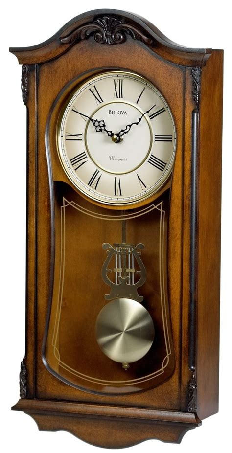 Grandfather S Clock by Best 10 Chiming Wall Clocks On The Market In 2017 Clock