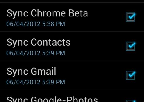 sync contacts with android how to sync your android device contacts with gmail auto design tech