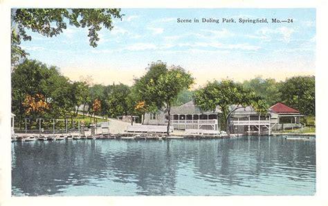 doling park view    pavilion
