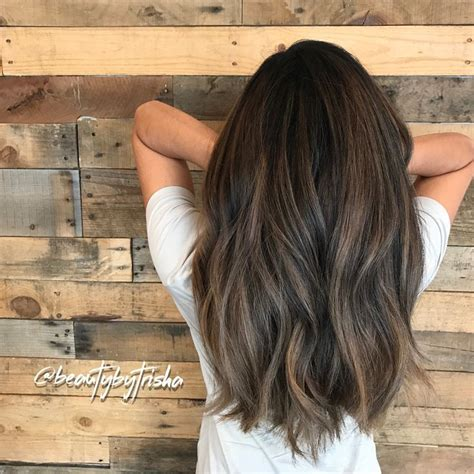 hair color for asian best 25 asian balayage ideas on balayage