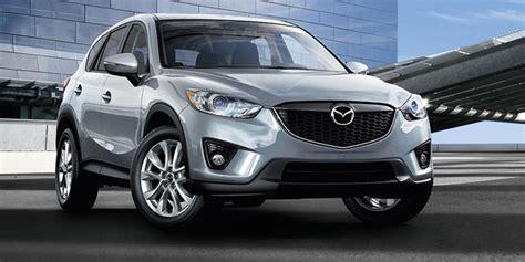Why Mazda Is Not Popular by Mazda3 Mazda Cx 5 Mazda Cx 9 Named Most Popular