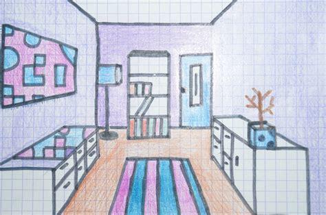Dessin De Decoration D Interieur by D 201 Coration Int 201 Rieur En Dessins Tiger Princess