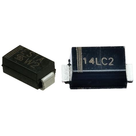 what is smd diode taiwan semiconductor es1bl r3 1a 100v fast surface mount rectifier diode rapid