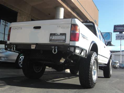 Garage Sales Tacoma 99 Tacoma 4x4 5spd Trd
