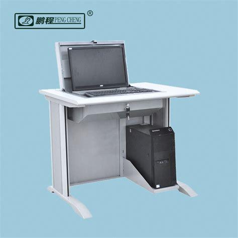 Desks For Monitors by Computer Desk Monitor Atcsagacity