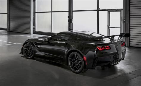 Zr1 Corvette Price by 2019 C7 Corvette Zr1 Priced At 119 995 Gm Authority