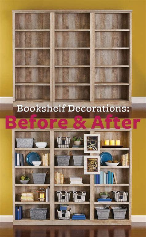 homes  gardens crossmill  shelf bookcase multiple finishes organizing